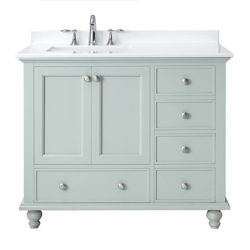 http www artcomcrea com 48 inch bathroom vanity with left offset sink