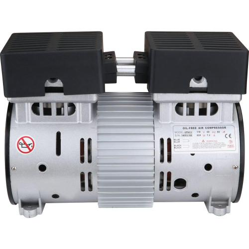 small resolution of 1 0 hp ultra quiet and oil free air compressor motor