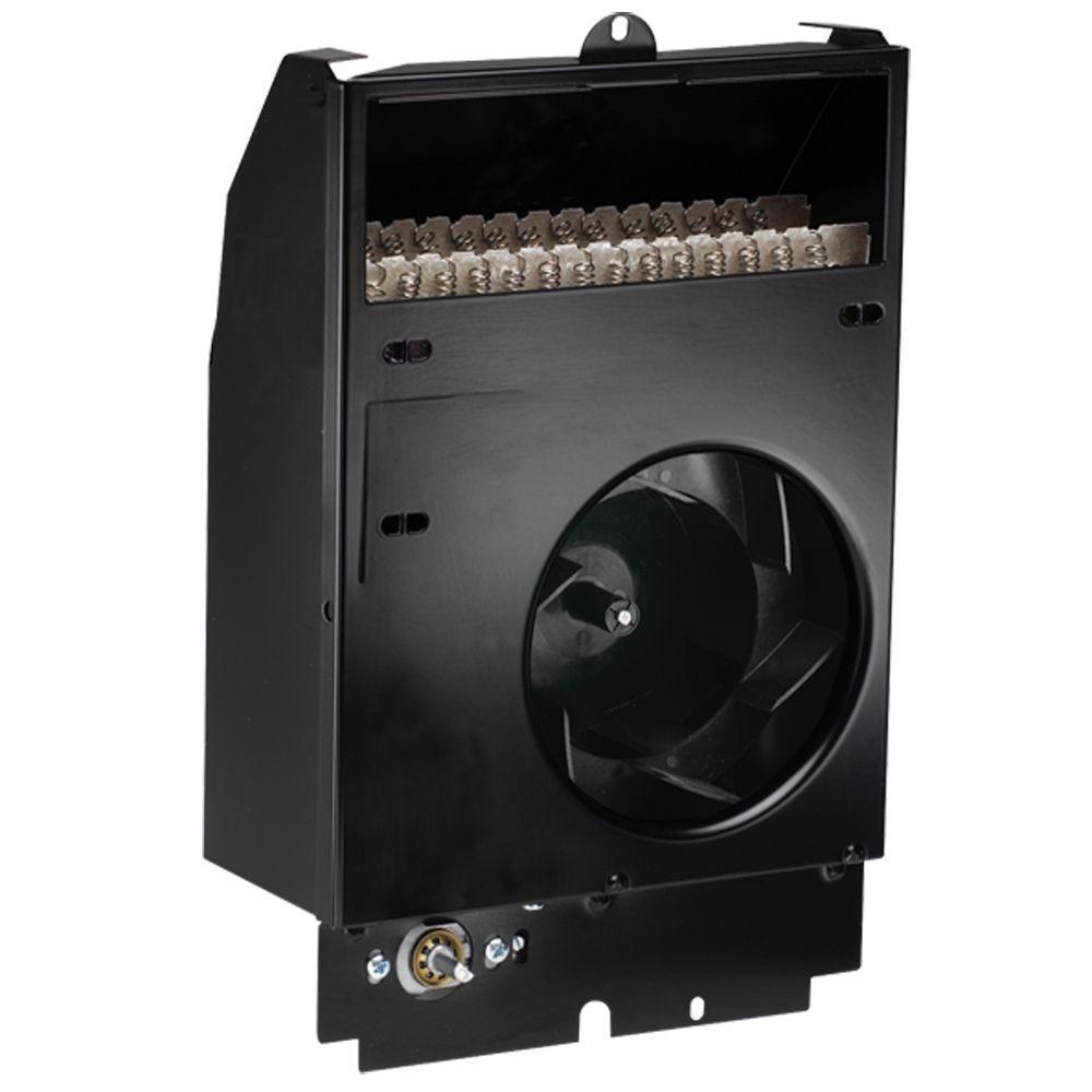hight resolution of com pak 2000 watt 240 volt fan forced wall heater assembly with