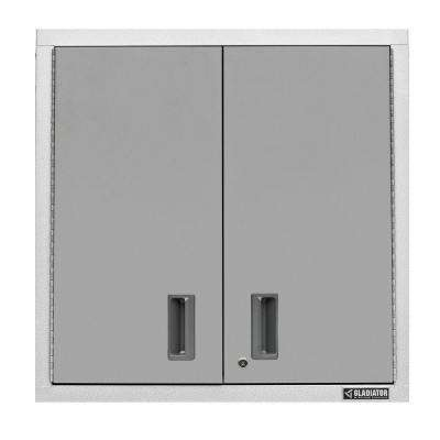 Wall Mounted Cabinets Garage Cabinets Storage Systems