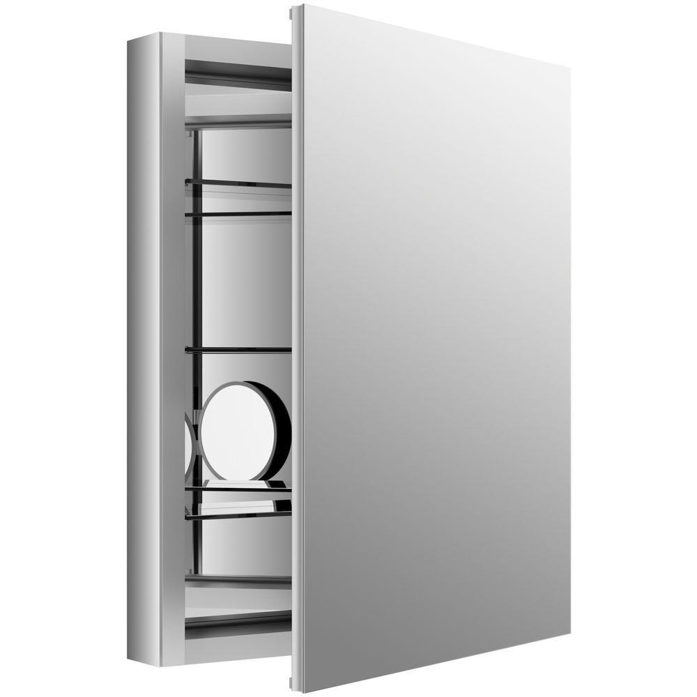 Recessed Bathroom Cabinet bathroom medicine cabinets semi