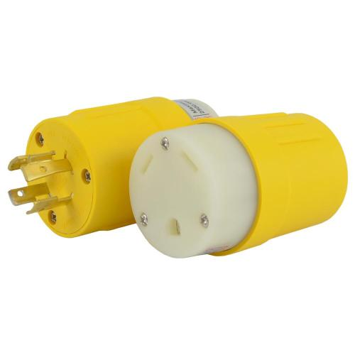 small resolution of l14 20p to tt 30r 20 amp 125 volt generator plug adapter