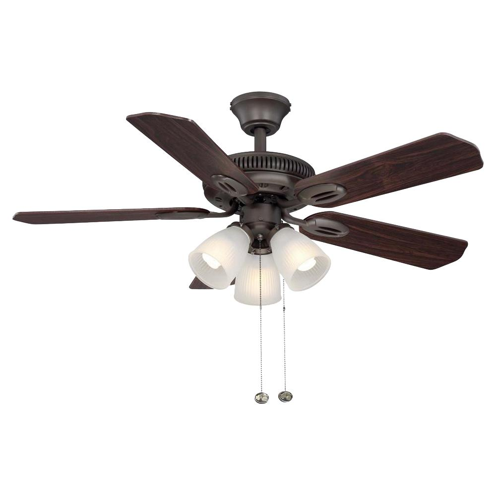 medium resolution of hampton bay glendale 42 in led indoor oil rubbed bronze ceiling fan hampton bay glendale ceiling fans wiring free download wiring