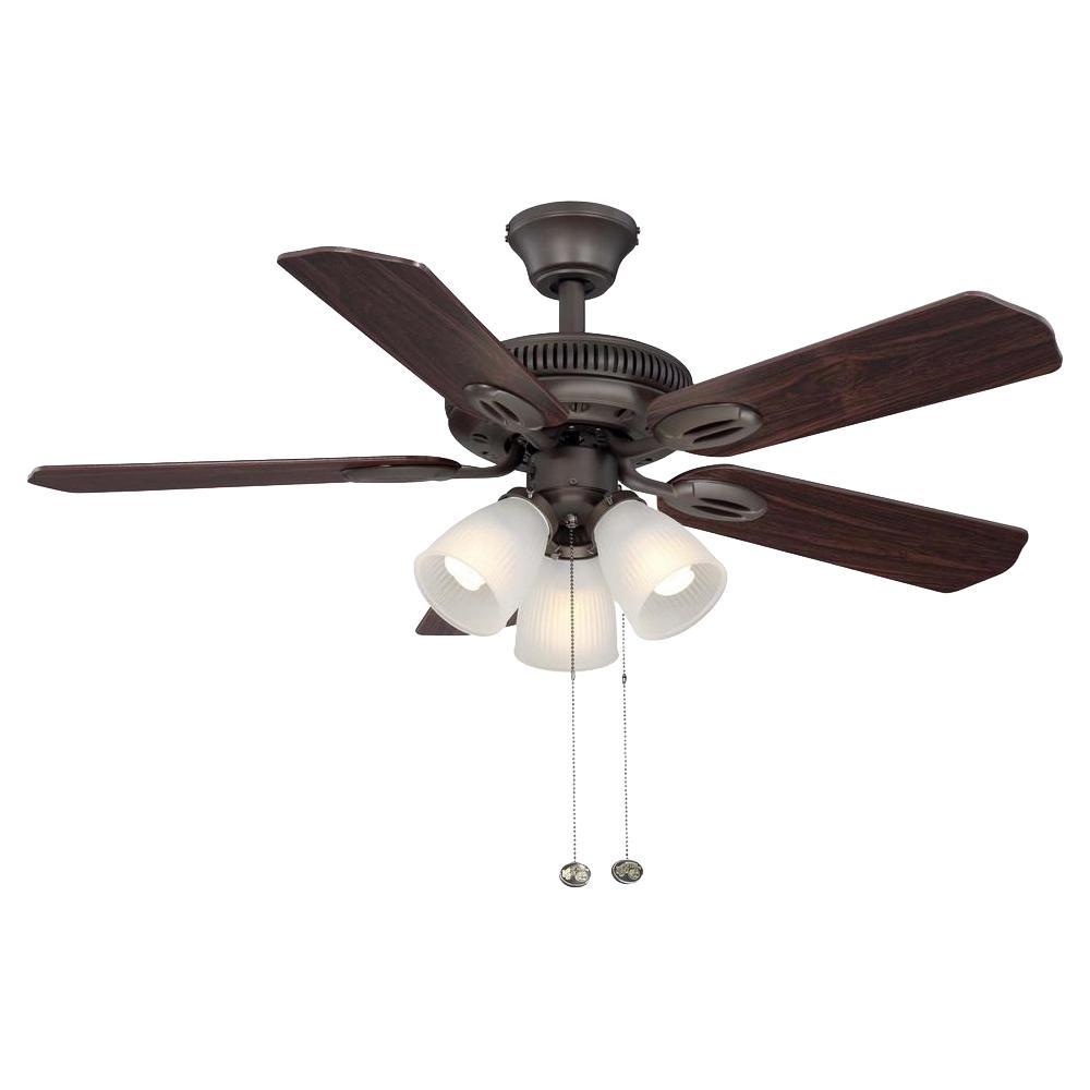 hight resolution of hampton bay glendale 42 in led indoor oil rubbed bronze ceiling fan hampton bay glendale ceiling fans wiring free download wiring