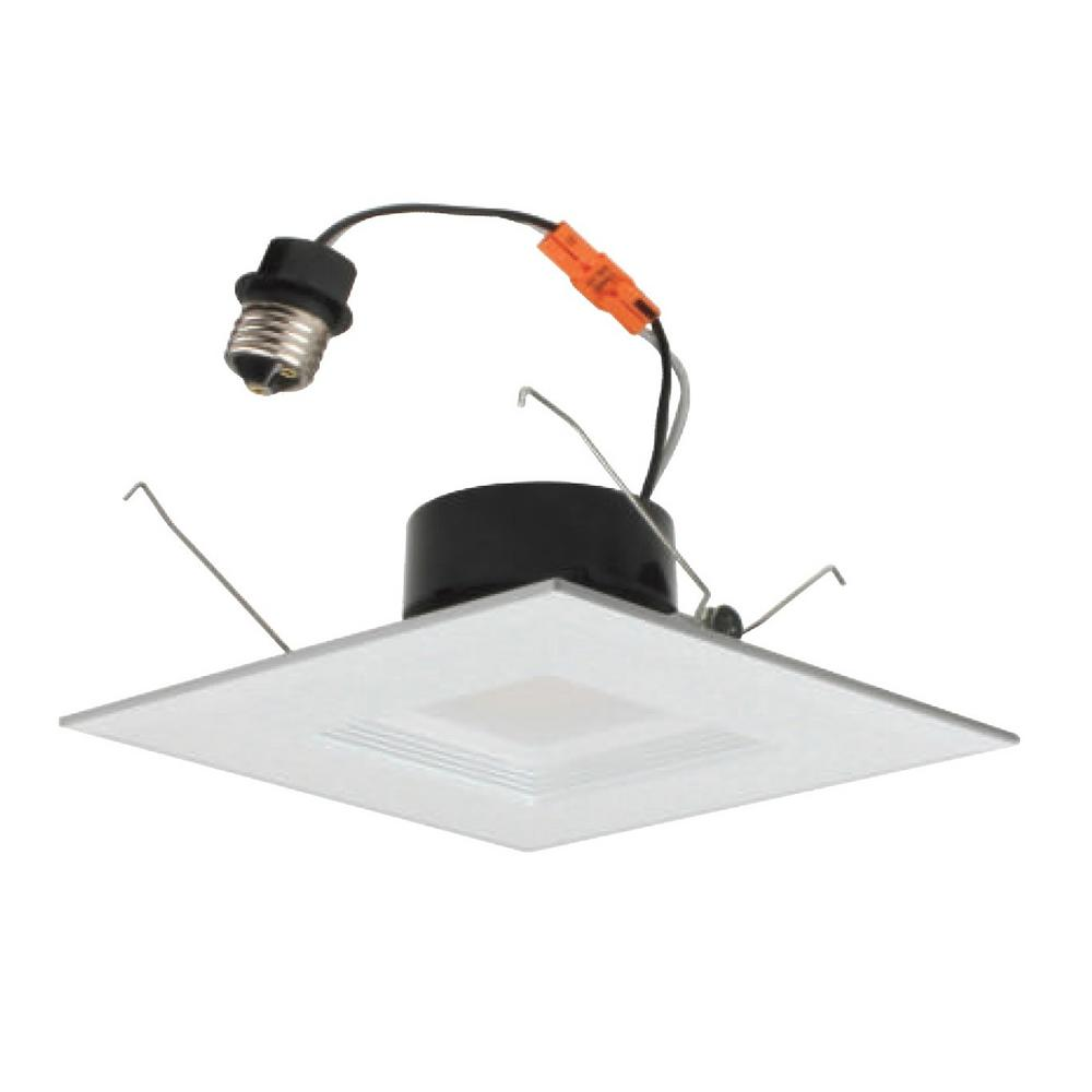 New Construction Led Recessed Lighting Kit