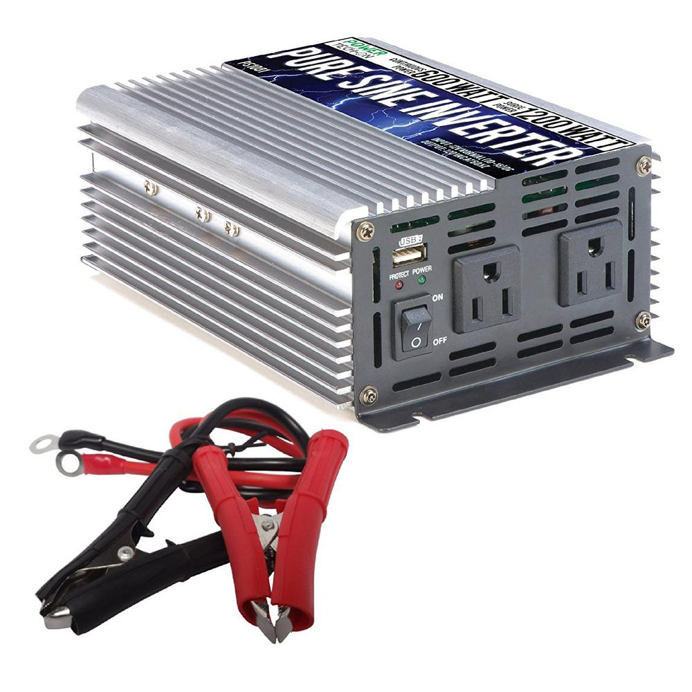 Ultra Products 1200 Watt Uninterruptible Power Supply Page 4 Of 8