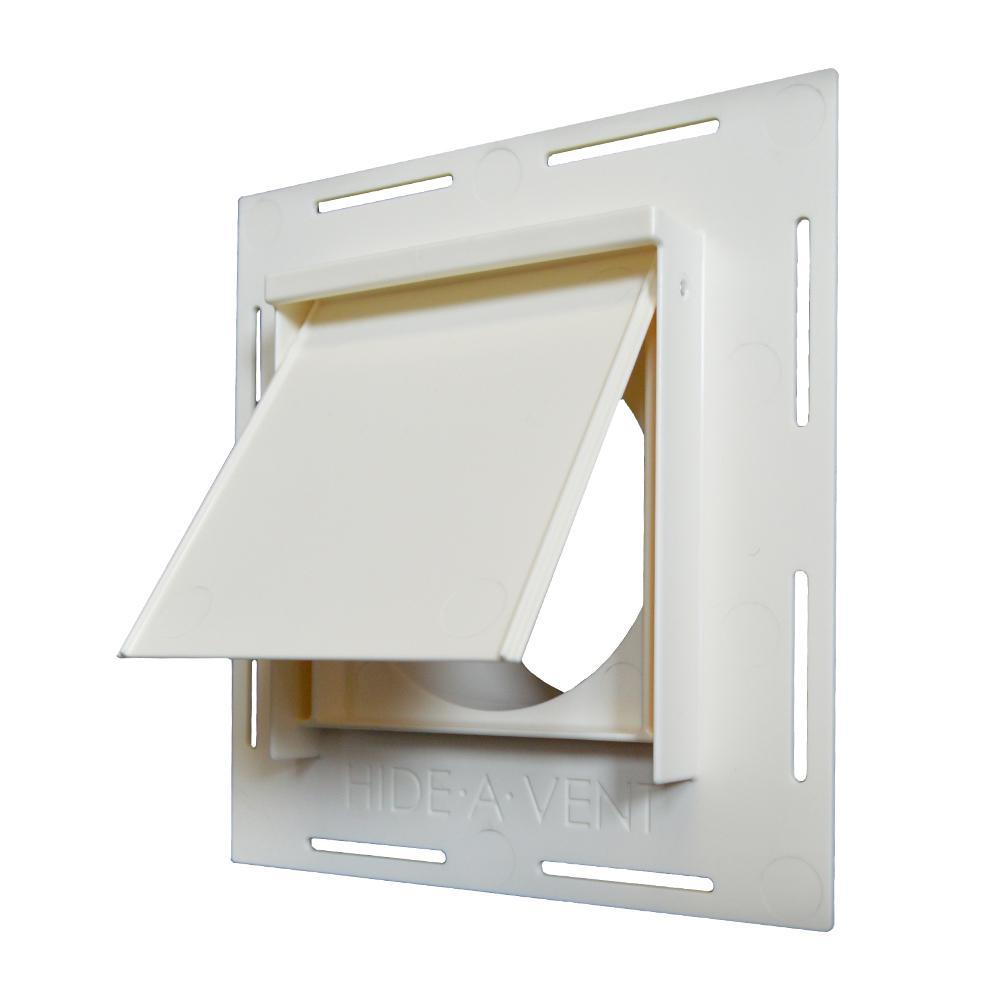 bathroom exhaust fan cover exterior
