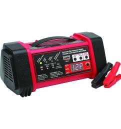 century 12 and 24 volt high frequency battery charger [ 1000 x 1000 Pixel ]