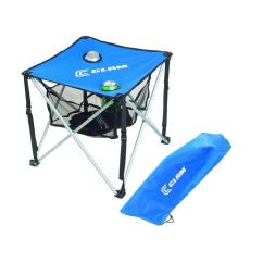 Folding Chair Fishing Pole Holder Hay About A Aac22 Stoel Gear Supplies Camping Hunting The Home Depot Ultra Light Ice Table Blue With Black Trim