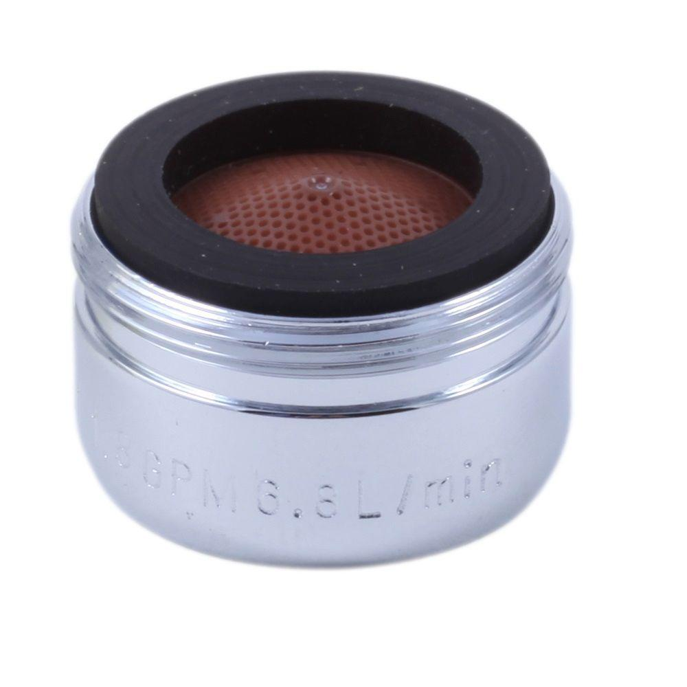 Delta 22 GPM Windemere Kitchen Faucet Aerator in Chrome