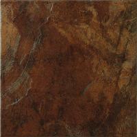 MARAZZI Imperial Slate 12 in. x 12 in. Rust Ceramic Floor ...
