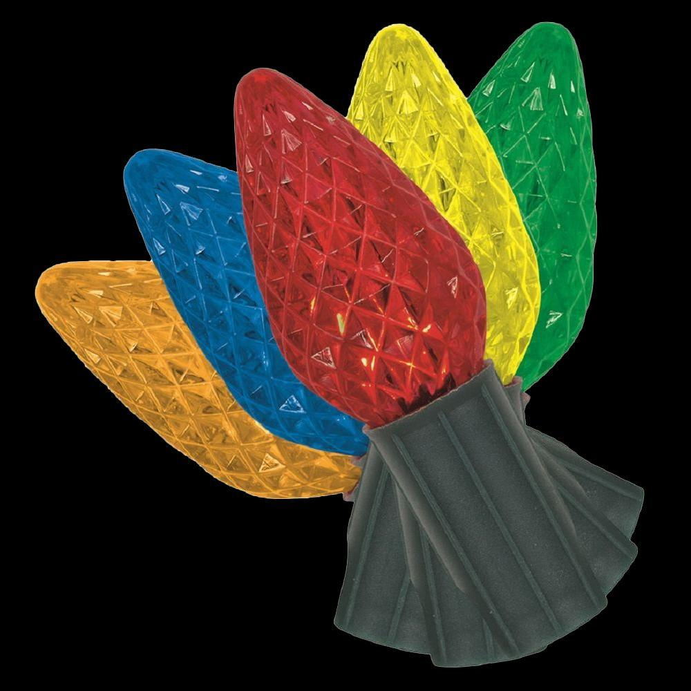 Home Accents Holiday C9 Lights