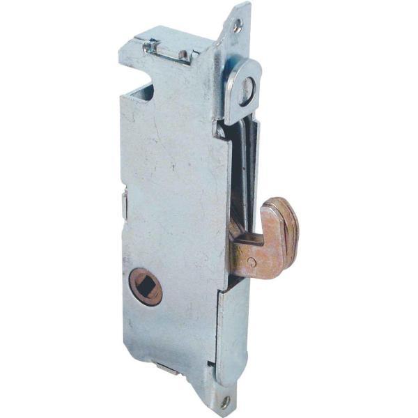 Prime-line Steel Sliding Glass Door Mortise Lock- 2014 - Home Depot