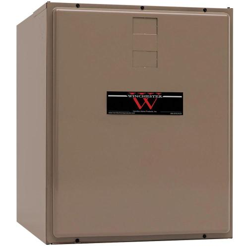 small resolution of winchester 65 530 btu 5 ton multi positional electric furnace