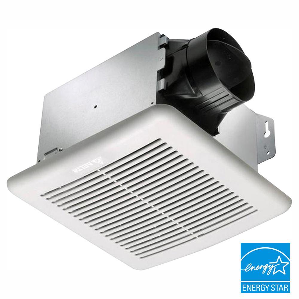 delta 20613 exhaust fan white