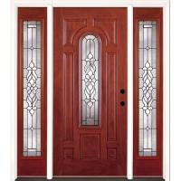 Craftsman - Front Doors - Exterior Doors - The Home Depot