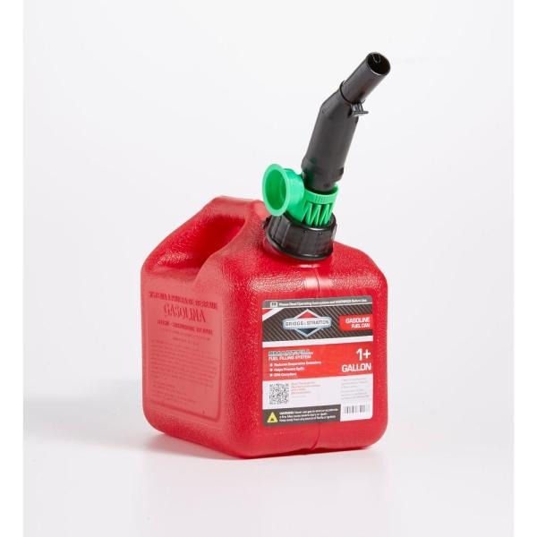 Briggs & Stratton 1 Gal. Gas -97013 - Home Depot