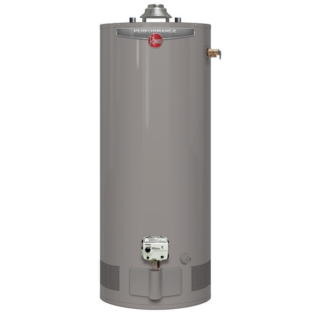 medium resolution of short 6 year 36 000 btu natural gas tank water heater