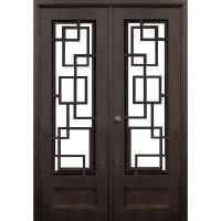 Black Wrought Iron Exterior Door Handles. wrought iron ...