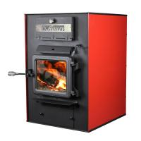 US Stove Ashley 2,700 sq. ft. EPA Certified Warm Air ...