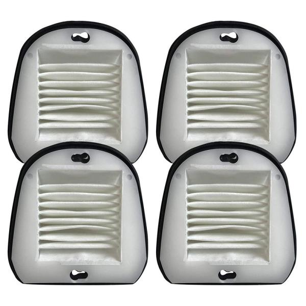 Crucial Vf20 Filter And Cover Kits Replacement