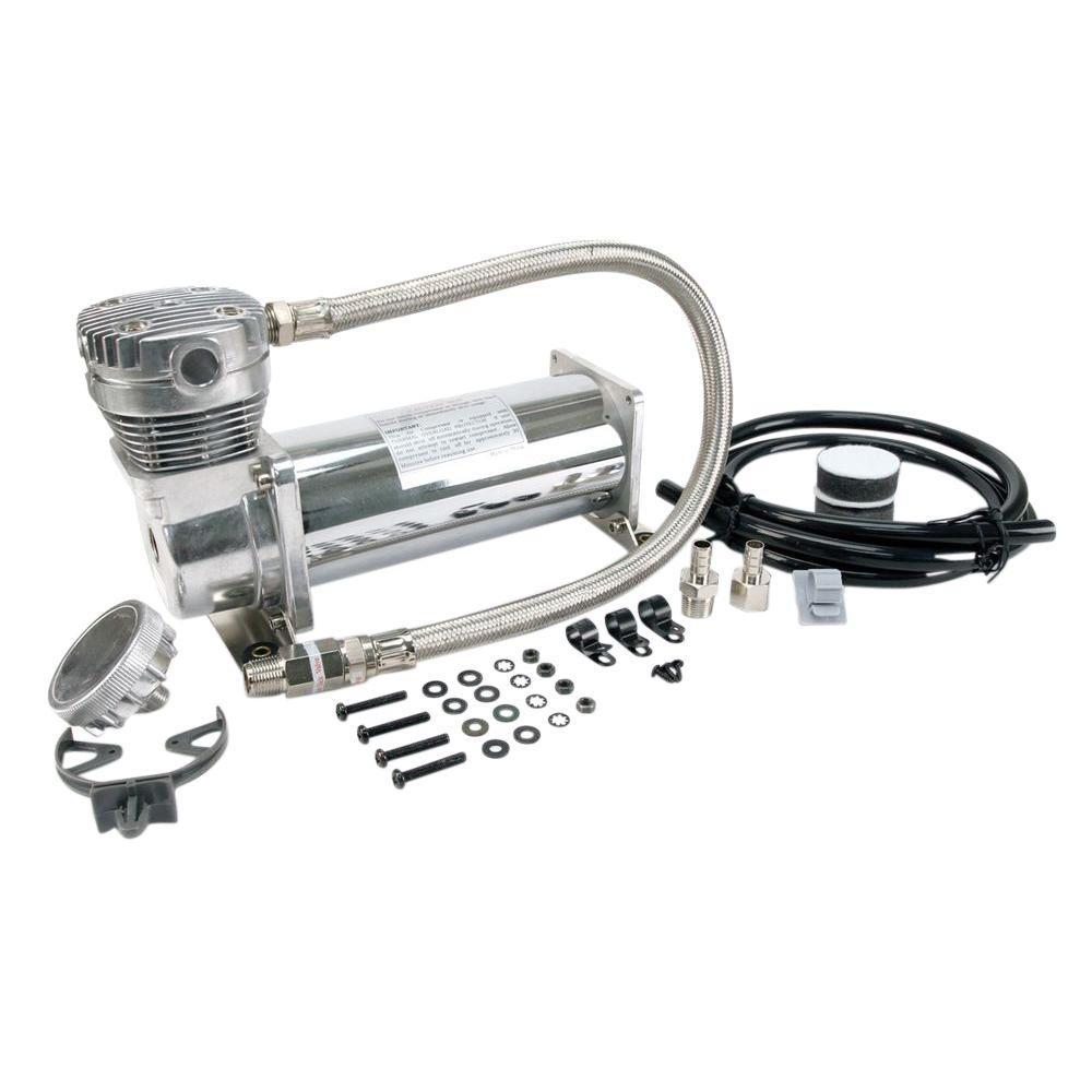 VIAIR 460C 12-Volt Electric 150 psi Air Compressor-46043