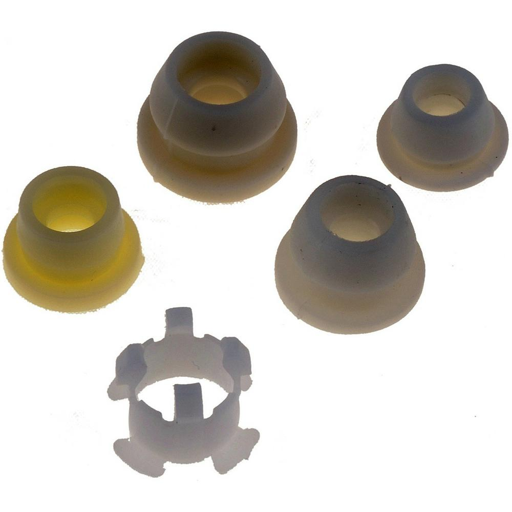 hight resolution of pedal and shift linkage bushing assortment