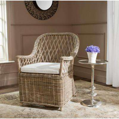 rattan living room chair grey black and white ideas modern natural wicker furniture the maluku arm