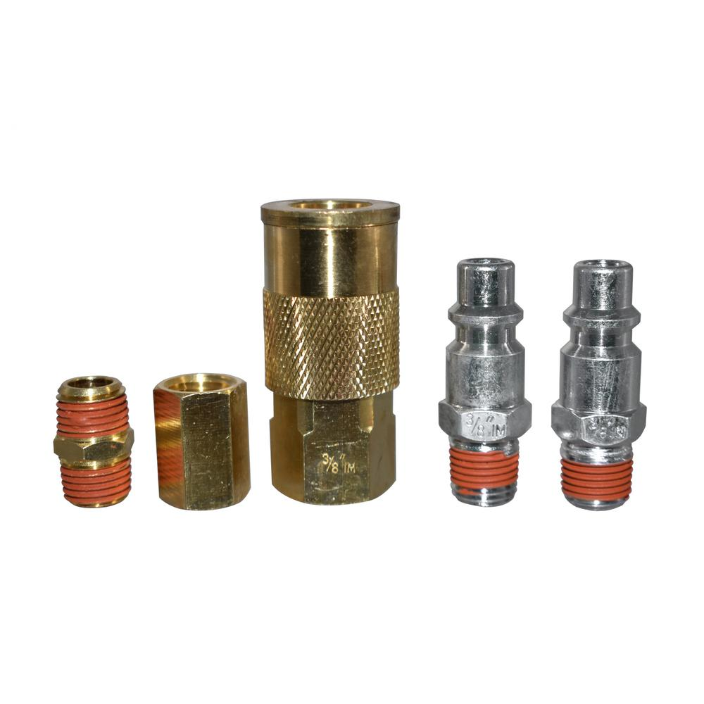 Air Compressor Fittings Quick Connect