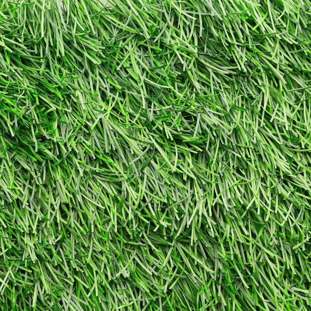 EZ Hybrid Turf 612 x 10 ft Artificial Grass Synthetic