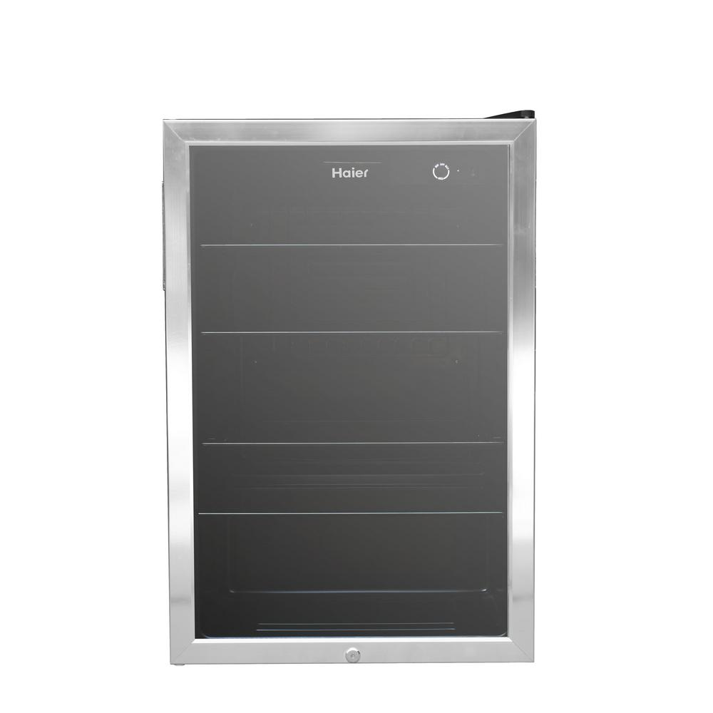 hight resolution of 20 5 in 150 can beverage center in stainless steel