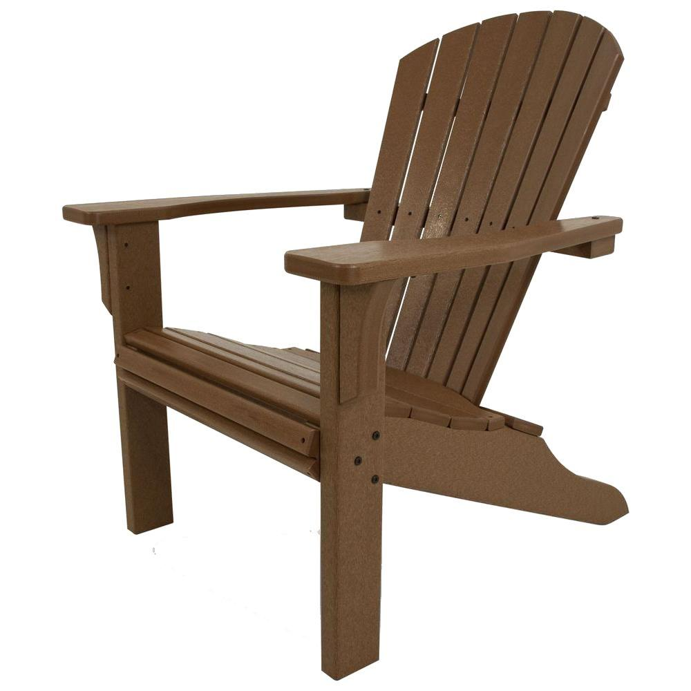 polywood adirondack chairs swivel chair dimensions seashell teak plastic patio sh22te the