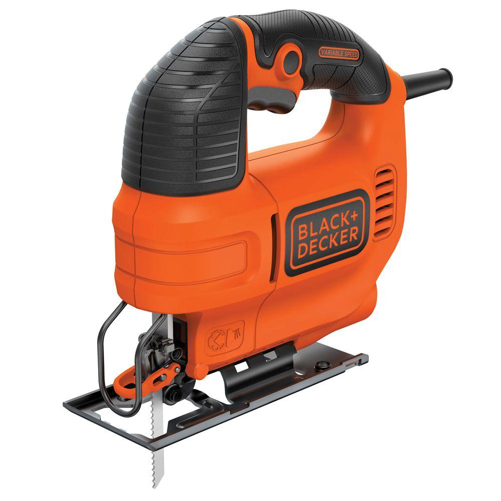 Black And Decker Machine
