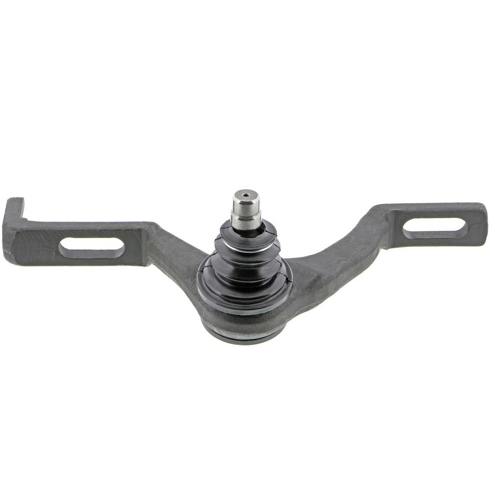 medium resolution of suspension control arm ball joint assembly front right upper