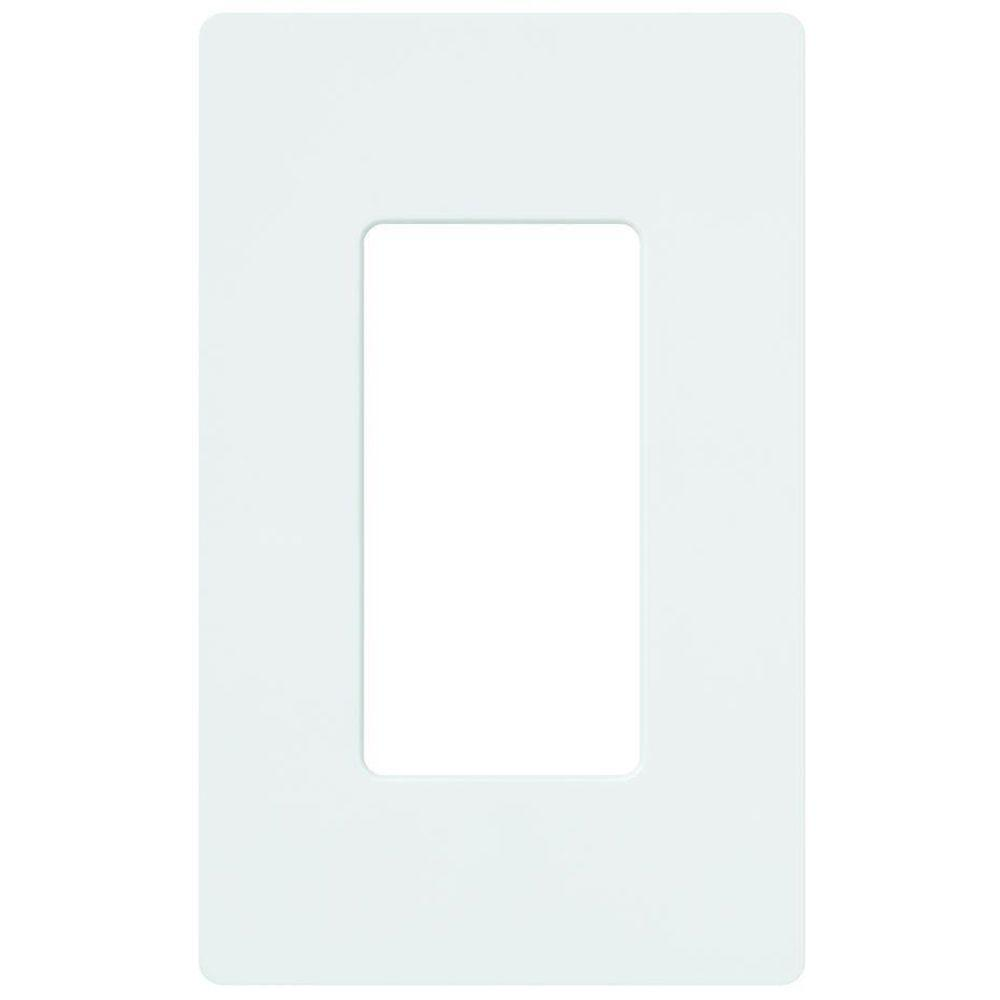 lutron claro dimensions truck lite 80800 wiring diagram 1 gang decorator wallplate white cw wh the home depot
