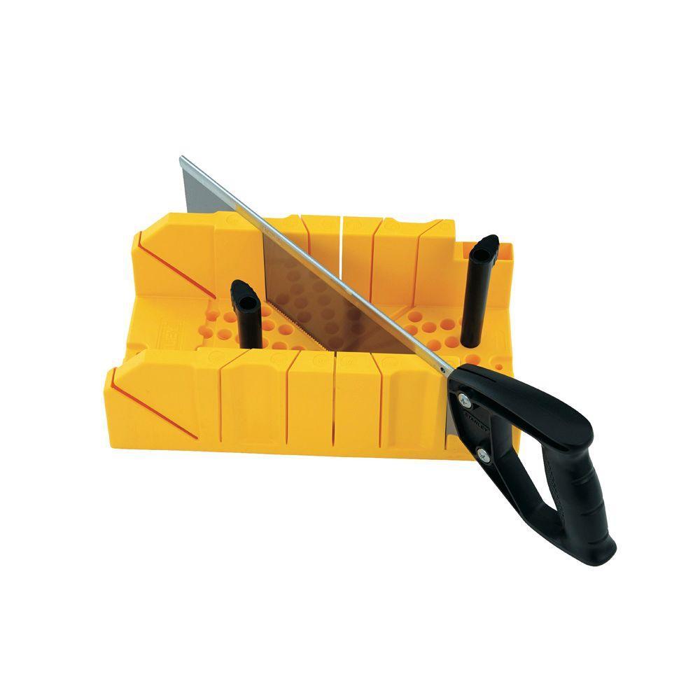 Best Hand Miter Box