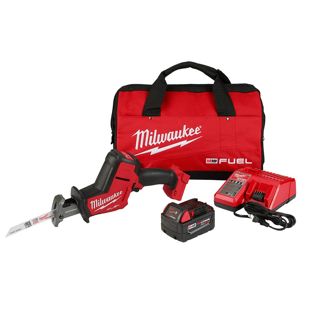 hight resolution of milwaukee m18 fuel 18 volt lithium ion brushless cordless hackzall reciprocating saw kit w