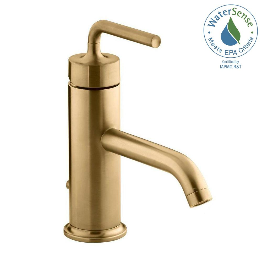 Kohler Bathroom Gold Faucet Bathroom Gold Kohler Faucet