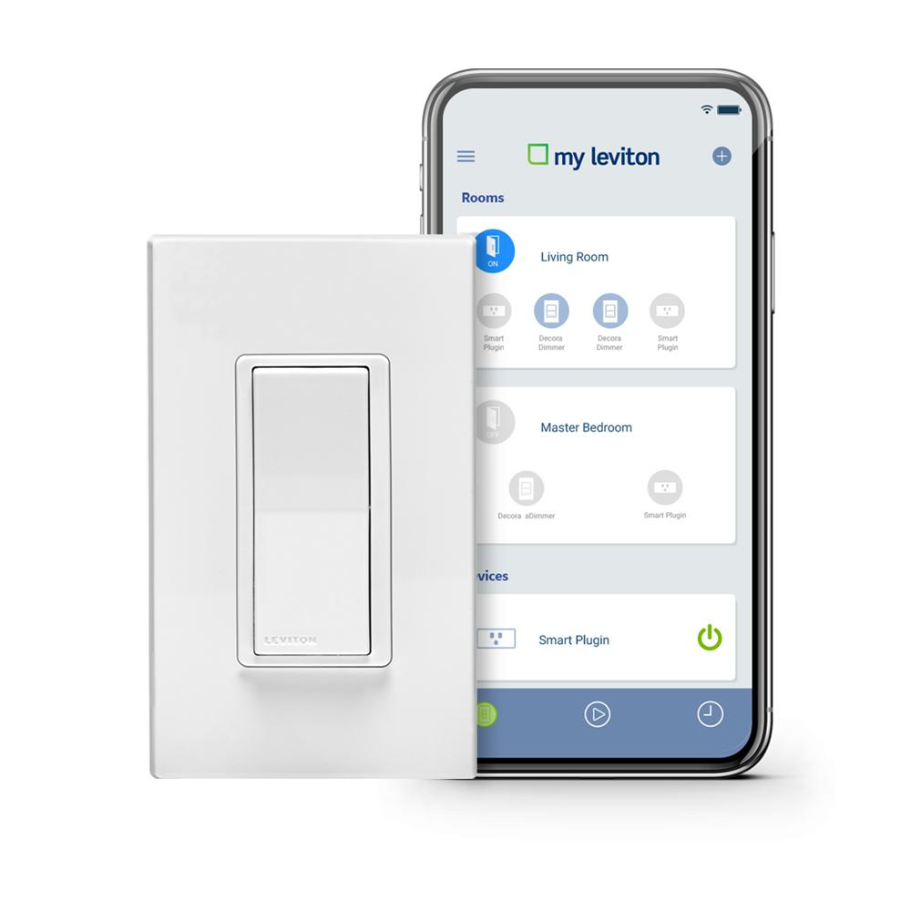 medium resolution of leviton decora smart wi fi 15a led switch no hub required works wiring diagram likewise wi fi work diagram as well phone jack wiring