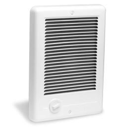 cadet com pak 1 000 watt 120 volt fan forced in wall [ 1000 x 1000 Pixel ]