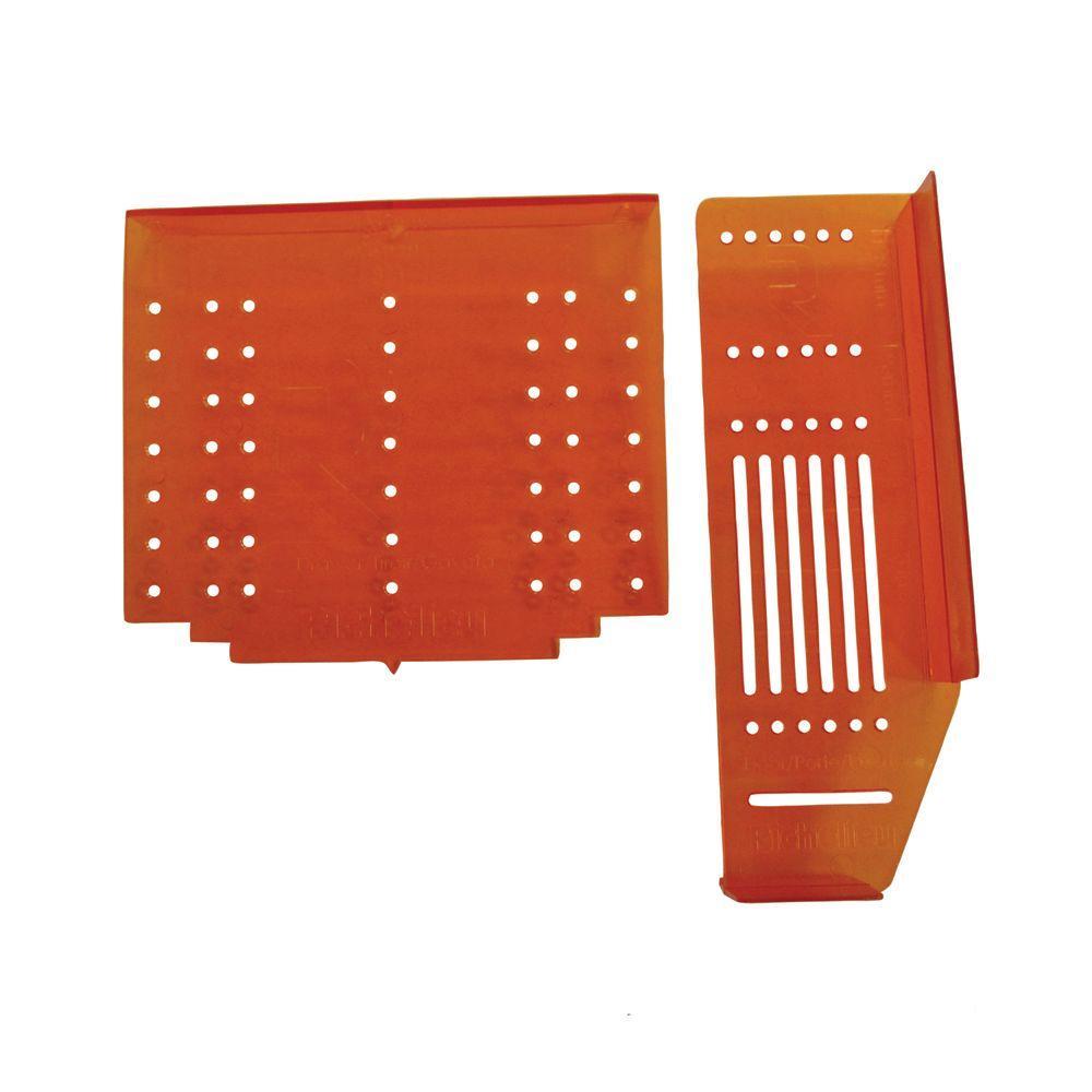 Richelieu Hardware Cabinet Hardware Door and Drawer