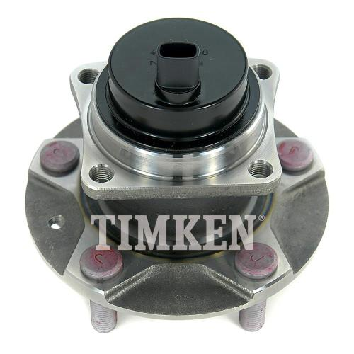 small resolution of front wheel bearing and hub assembly fits 2004 2010 mazda rx 8