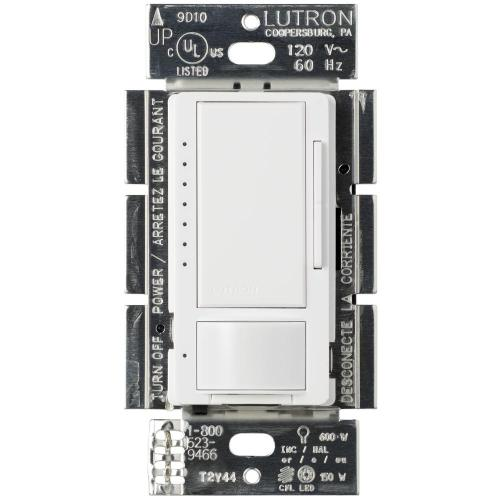 small resolution of lutron maestro c l dimmer 1 5 amp motion sensor single pole and multi location