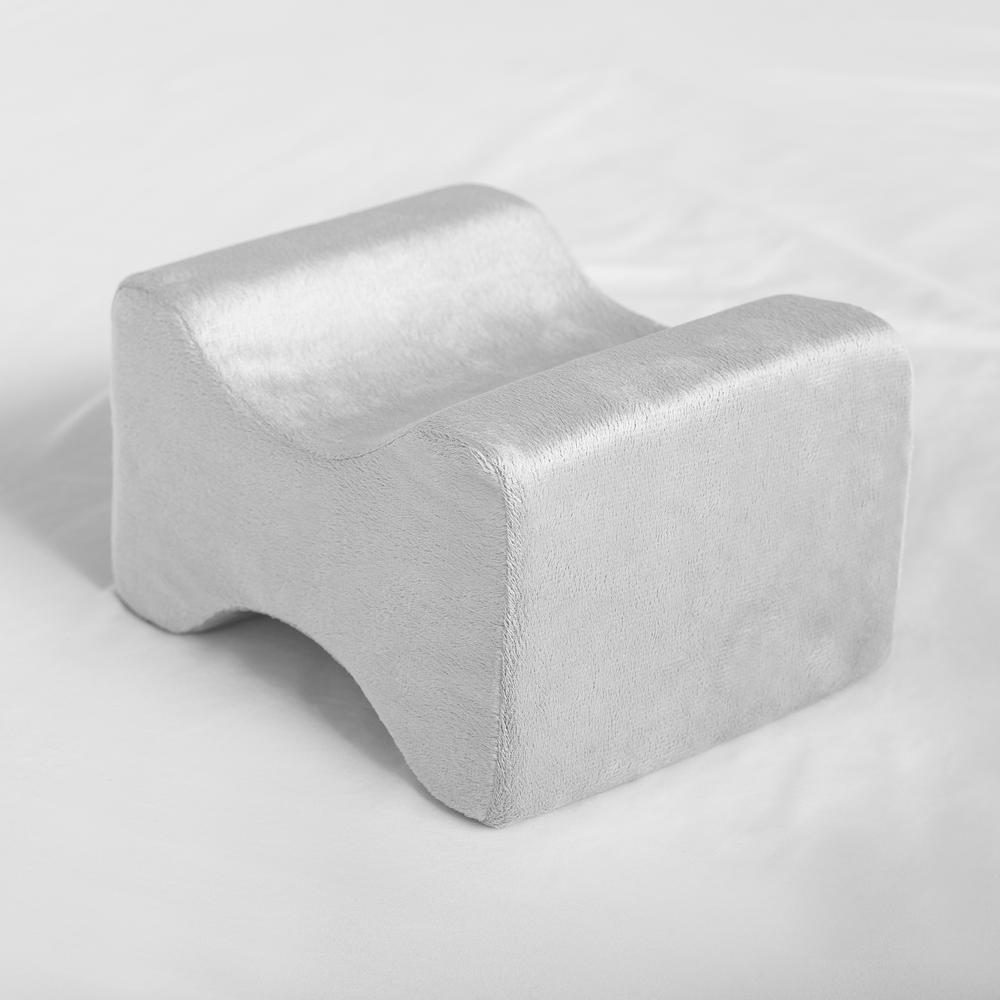 BioPEDIC Memory Foam Knee Pillow94114 The Home Depot