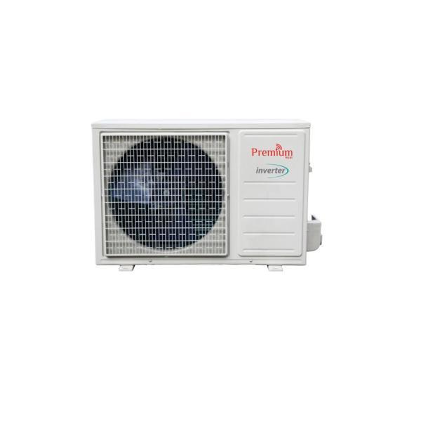 Premium 9 000 Btu 3 4 Ton Mini Split Air Conditioner With Heat Pump - 110-volt 60hz-piaw9170b