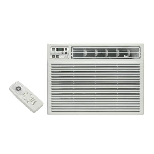 small resolution of ge 24 000 btu 230 volt electronic heat cool room window air conditioner