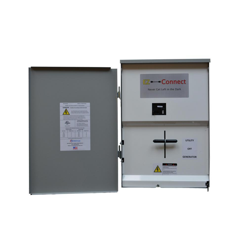 Generator Automatic Transfer Switch Wiring Diagramautomatic Transfer
