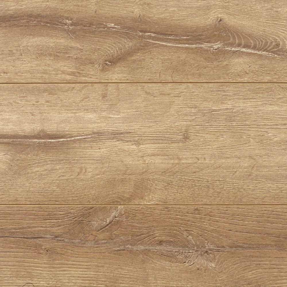 Home Decorators Collection Biscayne Washed Oak  Mm Thick X  In