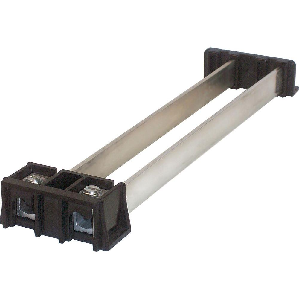 hight resolution of 125 amp type rbk ubi replacement buss bar kit for zinsco load centers