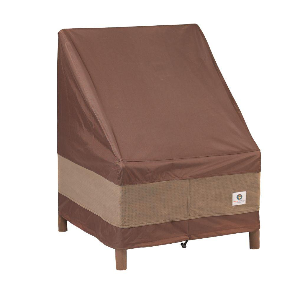 Duck Covers Ultimate 36 in W Patio Chair CoverUCH363736